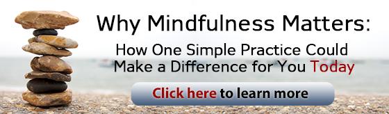 Mindfulness 2013