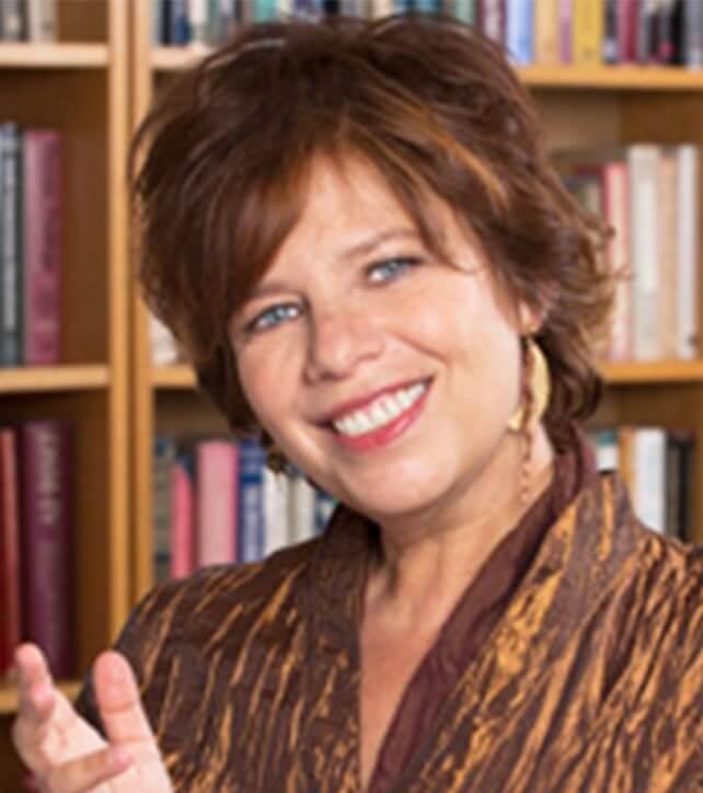 Diana Fosha, PhD