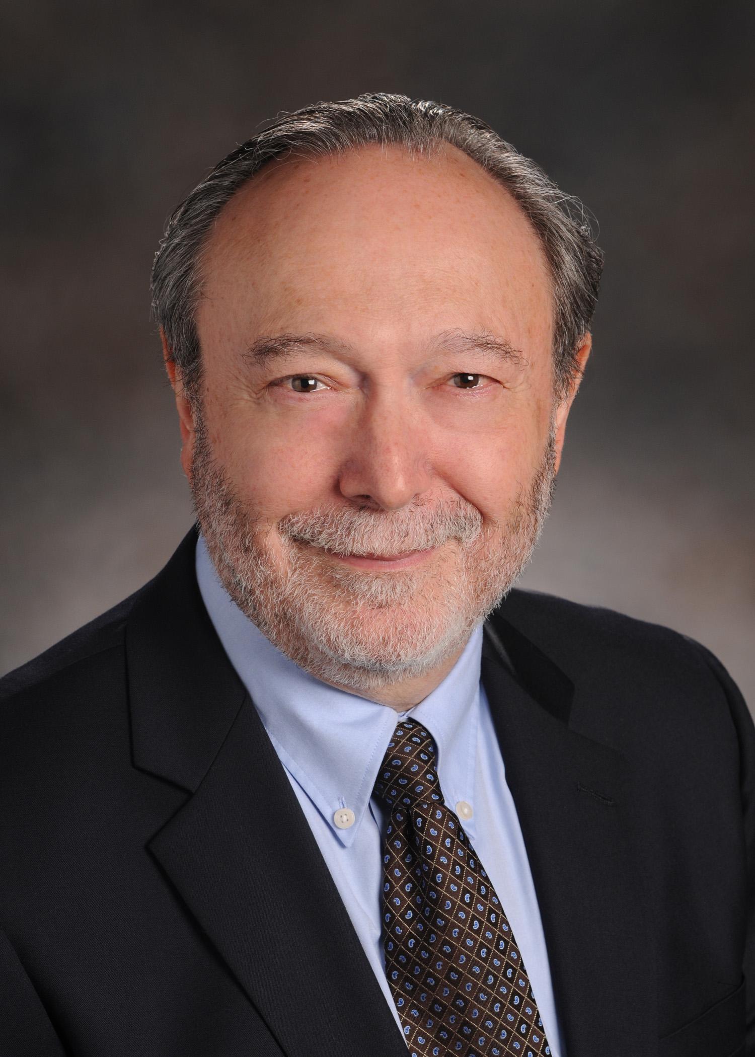 Stephen Porges, PhD