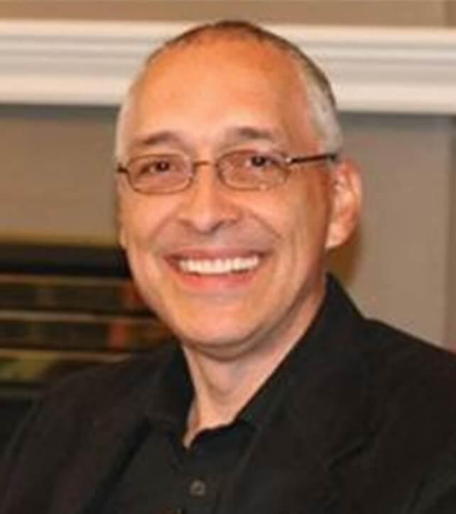 David Berceli, PhD