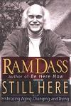Ram Dass, Still Here Book