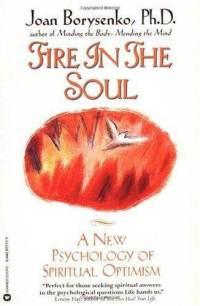 Joan Borysenko, Fire in the Soul book
