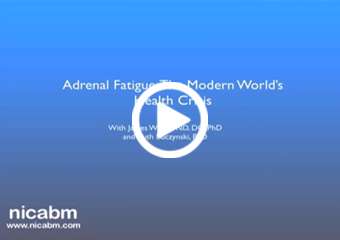 Take the Adrenal Fatigue Quiz