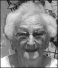 Olga Raymond. Photo courtesy of the Hartford Courant