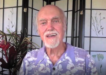 A Lesson from Ram Dass