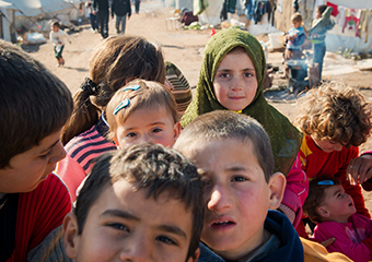 How International Classrooms are Treating Trauma