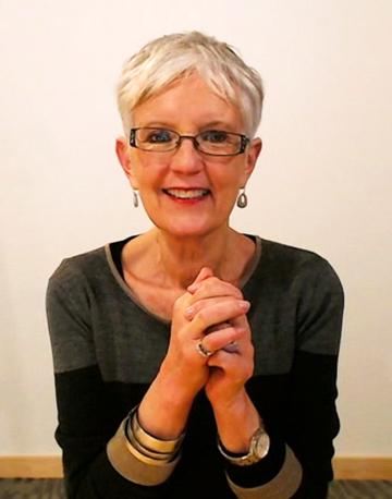 Ruth Buczynski, PhD