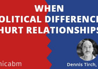 When Political Differences Hurt Relationships – an Exercise for Your Clients
