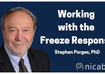 Working with the Freeze Response in the Treatment of Trauma with Stephen Porges, PhD