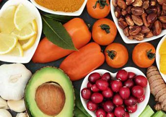 Antioxidants: Are They Good for Fertility?