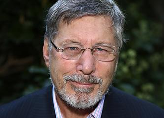 Bessel van der Kolk, MD, Expert on Treating Trauma and Post-Traumatic Stress