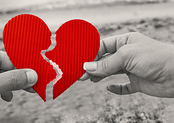 Can a Broken Heart Lead to Cardiovascular Problems?