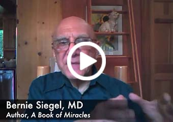 Happiness Matters: Bernie Siegel on Loving Your Life