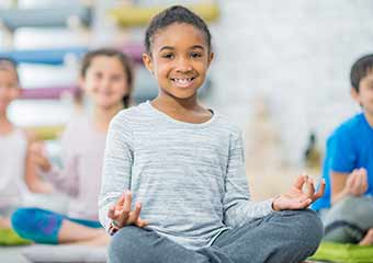 The Power of Mindfulness in Schools