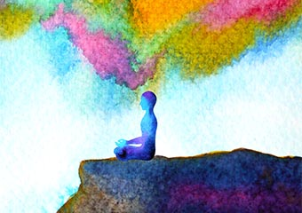 Could Mindfulness Meditation Increase Creativity?