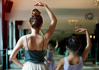 10 Ways Dance Strengthens the Brain