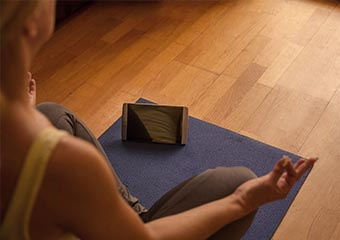 Mindfulness Technology Part 2: More Mindfulness Apps for Your Patients