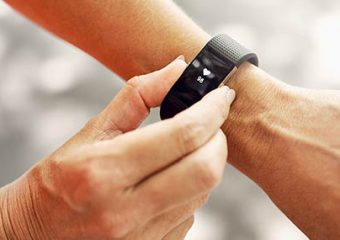How One Little Gadget Helped Us Get Healthy This Summer