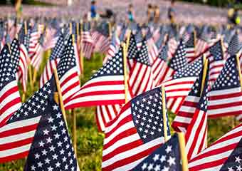 Memorial Day Weekend: A Time to Celebrate and Honor
