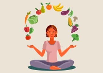 Mindfulness Meditation – Can It Change the Way We Eat?