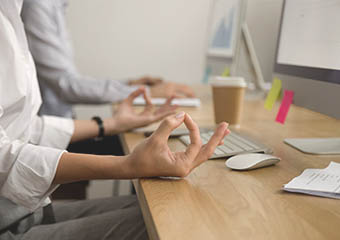 The Benefits of Meditation: Improving Focus and Concentration with Mindfulness Meditation