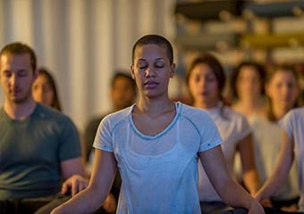 The Power of Mindfulness Meditation – Helping to Ease the Effects of Chronic Conditions