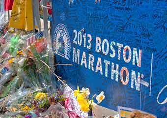 One Year Later, Remembering the Boston Marathon: An Inspiring Story of Strength and Passion