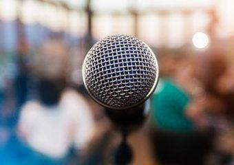 Public Speaking: the Stage Fright Phenomenon