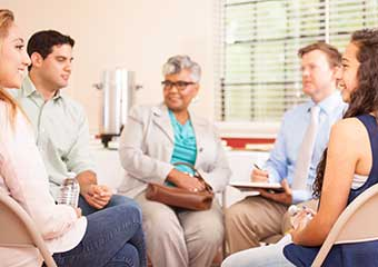 Depression, Anxiety, Stress . . . Could Mindfulness Group Therapy Help?