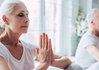 Can Mindfulness Strengthen an Aging Brain?