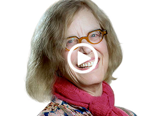 How to Use the Wisdom of the Body to Heal Trauma – with Pat Ogden, PhD