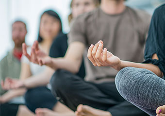 Could Mindfulness Affect Gene Expression?
