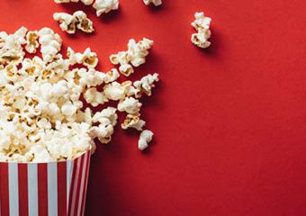 Mindless Eating – Would You Notice if Your Popcorn Was Stale?