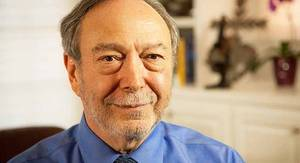 Stephen Porges, PhD, Expert on Polyvagal Theory and Trauma Treatment