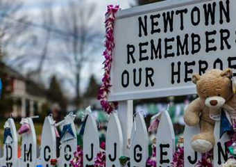 Our Hearts Go Out to Sandy Hook Elementary