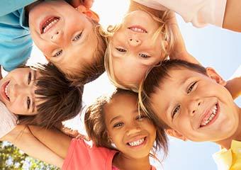 Smile Train: Celebrating One Million Smiles