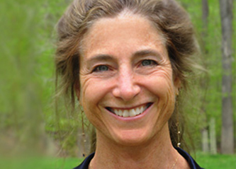 Tara Brach, PhD, Expert on Mindfulness and Self-Compassion