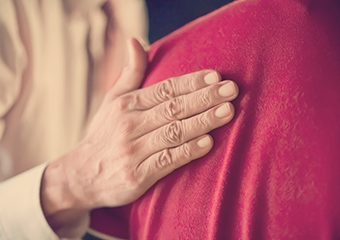 Therapeutic Touch and its Effectiveness in Treating Anxiety