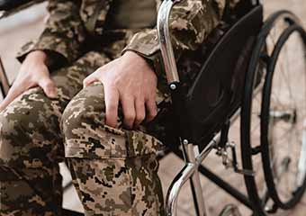 Trauma and the Brain: Why Congress is Finally Helping Traumatized Veterans