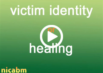 Victims, Resentment and Toxic Relationships (New Video)