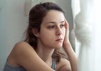 Is Chronic Worry Linked to Increased Likelihood of PTSD?